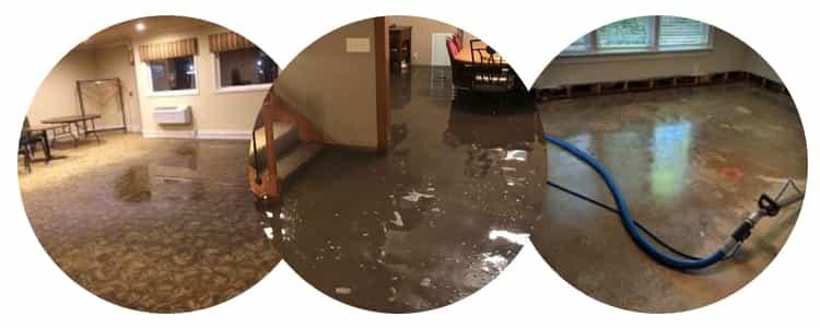 Flood Damage Restoration Kwinana